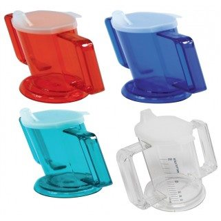 Taza handycup