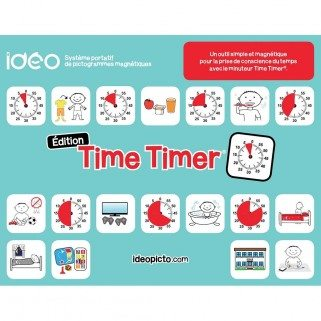 Idéo édition time timer