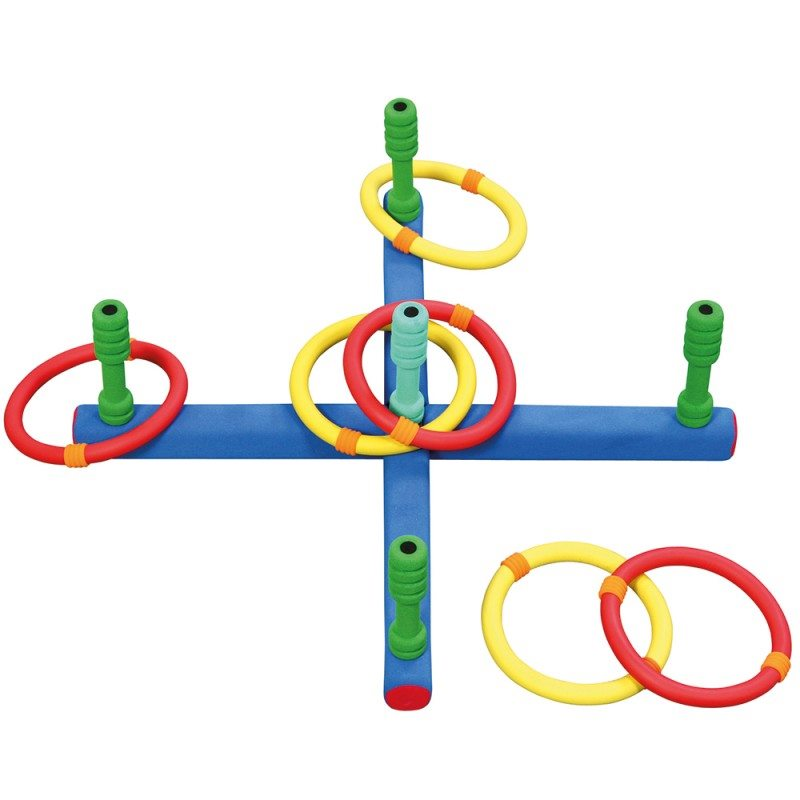 MULTI RING TOSS