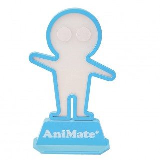 Animate - Kit figurita única